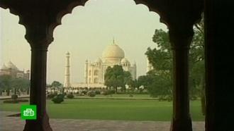 В Индии повысили стоимость посещения Тадж-Махала