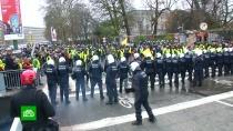 Кошмар европейской бюрократии: «желтые жилеты» решили идти на выборы вЕвропарламент