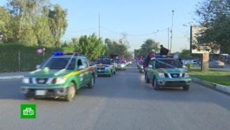 Ирак празднует годовщину победы над ИГ, несмотря на вылазки боевиков