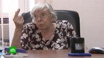 ВМоскве прощаются справозащитницей Людмилой Алексеевой
