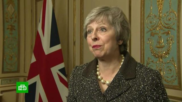 Тереза Мэй в бегах: как британский премьер пытается спасти карьеру.Великобритания, Европейский союз, Тереза Мэй.НТВ.Ru: новости, видео, программы телеканала НТВ