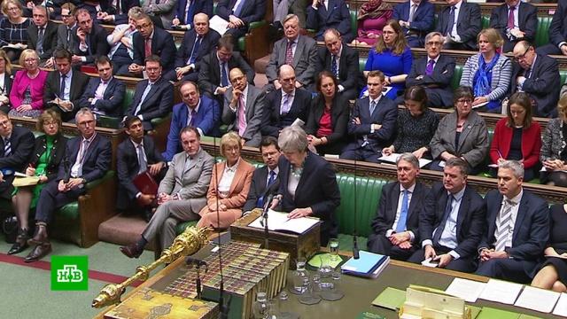 В Британии запущена процедура голосования о недоверии Мэй.Карьера Терезы Мэй висит на волоске. Консервативной партии, которую она возглавляет, удалось собрать 48 обращений, которые необходимы для рассмотрения вопроса о вотуме недоверия премьер-министру. Как сообщает Reuters, процедура голосования уже запущена.Великобритания, Европейский союз, Тереза Мэй.НТВ.Ru: новости, видео, программы телеканала НТВ