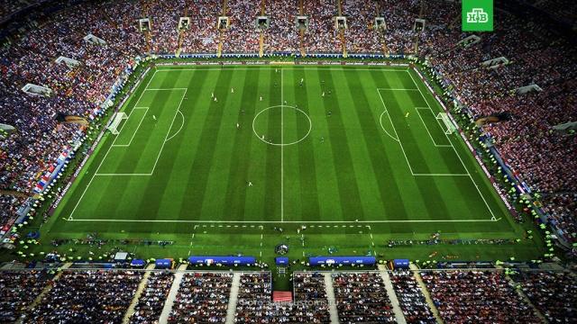 ФИФА признала «Лужники» лучшим стадионом в мире.Стадион «Лужники» признали лучшим в мире по видимости поля с трибун.Лужники, ФИФА, стадионы, футбол.НТВ.Ru: новости, видео, программы телеканала НТВ
