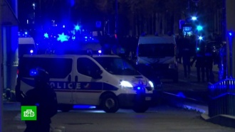 Страсбургский стрелок уничтожен полицией