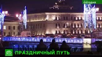 В Новый год и Рождество петербургское метро станет круглосуточным