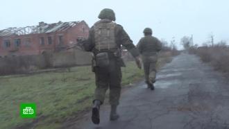 Киев создал на мариупольском направлении ударную группировку в12тыс. человек