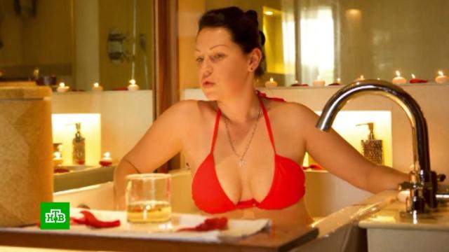 Жительница Краснодара требует от хирургов миллион за изуродованную грудь.Краснодар, врачебные ошибки, суды, скандалы, пластическая хирургия, женщины.НТВ.Ru: новости, видео, программы телеканала НТВ