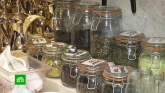 Мир отмечает Международный день чая