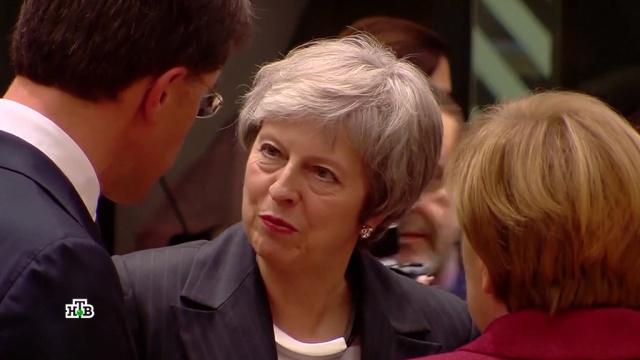 Эксперты оценили политические перспективы Терезы Мэй.Великобритания, Европейский союз, Тереза Мэй.НТВ.Ru: новости, видео, программы телеканала НТВ