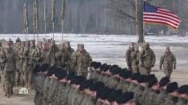 В Прибалтике упрекнули НАТО в создании угрозы случайного конфликта с РФ