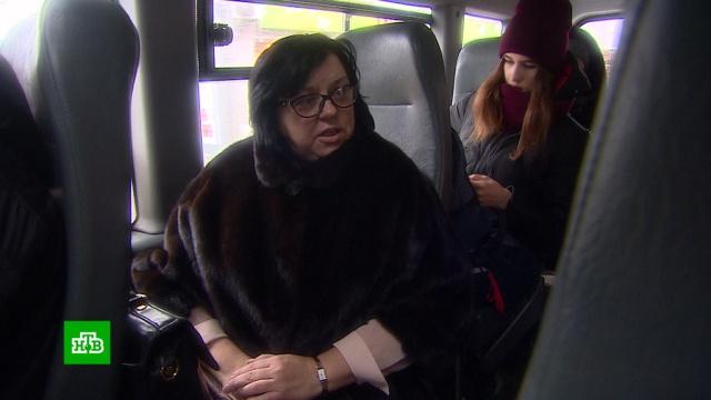 Ульяновские чиновники оценили прелести общественного транспорта.Ульяновск, автобусы, общественный транспорт, трамваи.НТВ.Ru: новости, видео, программы телеканала НТВ