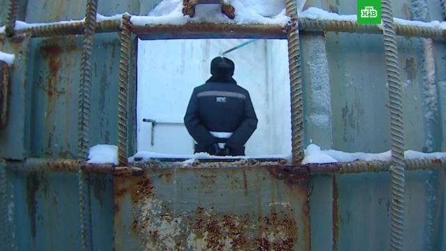 На что обречены пожизненно осужденные.ЗаМинуту, тюрьмы и колонии.НТВ.Ru: новости, видео, программы телеканала НТВ