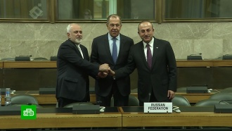 Лавров рассказал о важной договоренности по Сирии