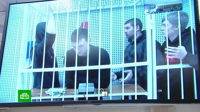 «Не убежим, гражданин начальник»: Кокорин иМамаев шутили исмеялись всуде.аресты, драки и избиения, Москва, скандалы, суды, футбол.НТВ.Ru: новости, видео, программы телеканала НТВ
