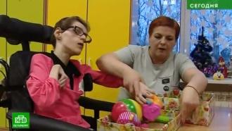 Петербургские волонтеры спасли особенных воспитанников детского дома от переезда винтернат