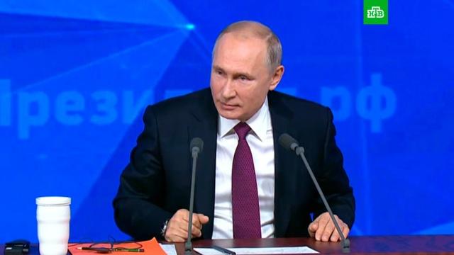 Путин объяснил нелогичность санкций против Крыма.Крым, Путин, СМИ, журналистика, президент РФ.НТВ.Ru: новости, видео, программы телеканала НТВ