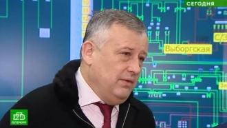 Глава Ленобласти: газификация проблемных районов завершится через два года