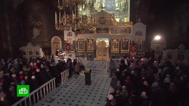 ВБелоруссии признали новую «церковь» Украины раскольнической.Белоруссия, Украина, православие, религия.НТВ.Ru: новости, видео, программы телеканала НТВ
