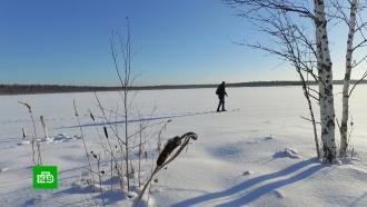 Тайна Шайтан-озера: съемочная группа НТВ побывала в сибирской «столице непознанного»