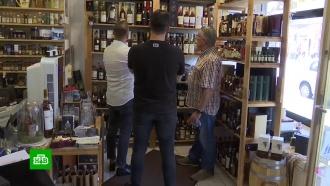 Треть элитного шотландского виски оказалась подделкой