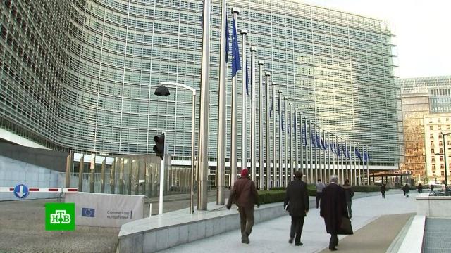 Совет ЕС продлил антироссийские санкции еще на полгода.Европа, санкции.НТВ.Ru: новости, видео, программы телеканала НТВ