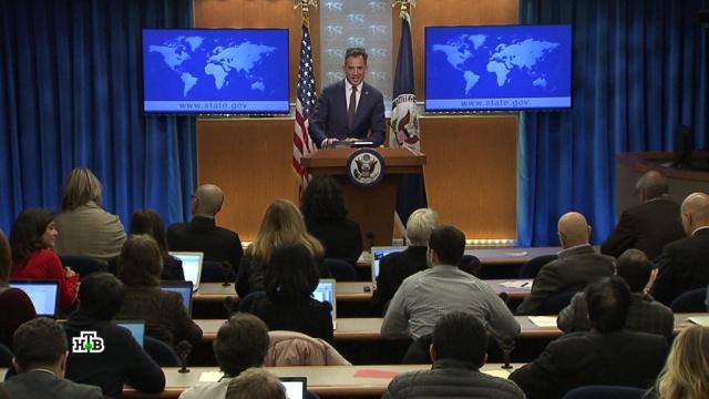 США выделят Украине $10млн после инцидента вКерченском проливе.США, Украина.НТВ.Ru: новости, видео, программы телеканала НТВ