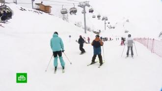 Единый ски-пасс и карнавалы: сочинские курорты открывают горнолыжный сезон