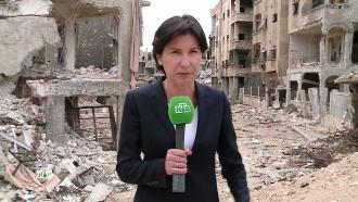 Трамп решил вывести войска из Сирии после жесткой беседы сЭрдоганом