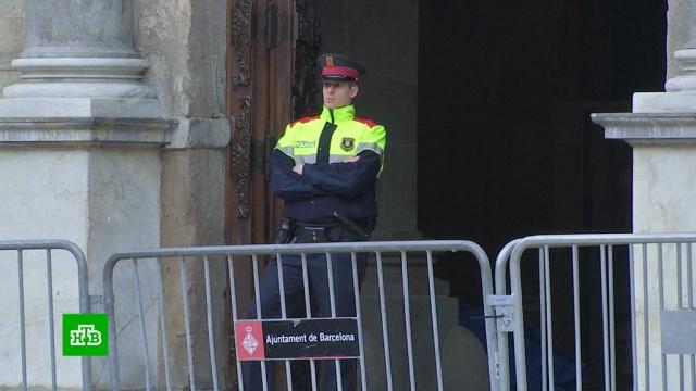 В Барселоне и Индонезии усилили меры безопасности из-за угрозы терактов.Госдепартамент США, Испания, терроризм, Индонезия, туризм и путешествия.НТВ.Ru: новости, видео, программы телеканала НТВ