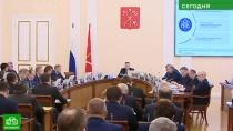 Парад состоится: действующий глава Петербурга поставил точку в спорах о блокадном марше