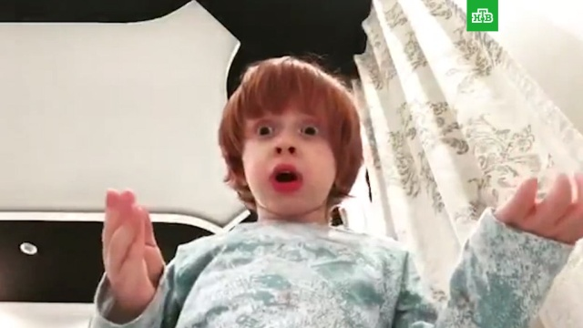 Кадыров ответил пятилетнему блогеру, который «припугнул» водоканал.блогосфера, Грозный, дети и подростки, Кадыров, Чечня.НТВ.Ru: новости, видео, программы телеканала НТВ