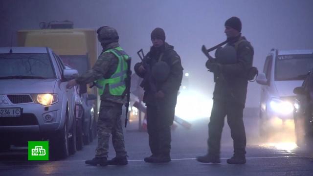 На Украине истекает срок военного положения.Порошенко, Украина.НТВ.Ru: новости, видео, программы телеканала НТВ