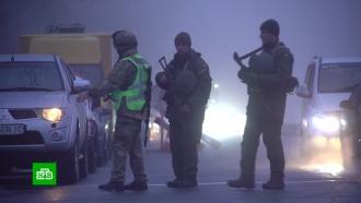 На Украине истекает срок военного положения