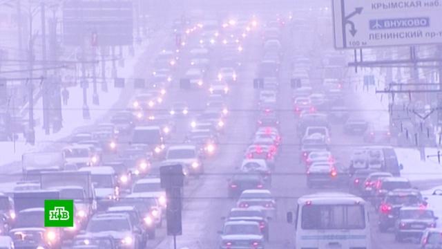 Нарушения ПДД вМоскве начали фиксировать спомощью нейронной сети.Москва, автомобили, технологии.НТВ.Ru: новости, видео, программы телеканала НТВ
