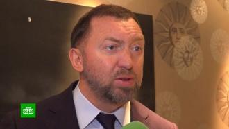 Дерипаску лишили права бесплатного проезда в транспорте Саяногорска