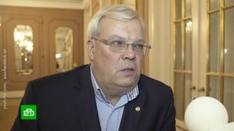 Австрийский журналист попросил Вену защитить его от украинских националистов