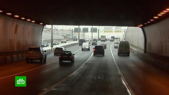 Минтранс поддержит снижение «бесплатного» порога превышения скорости на 10км/ч.ГИБДД, Минтранс РФ, автомобили, дороги, штрафы.НТВ.Ru: новости, видео, программы телеканала НТВ