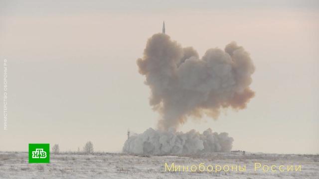 Западные СМИ отреагировали на успешные испытания комплекса «Авангард».вооружение, оружие, СМИ.НТВ.Ru: новости, видео, программы телеканала НТВ