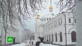 На Украине начали активную передачу храмов УПЦ раскольникам