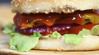Бутафорская еда: как рекламщики заставляют нас раскошелиться на продукты