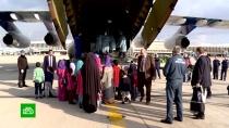 Из иракских спецтюрем спасли 30российских детей