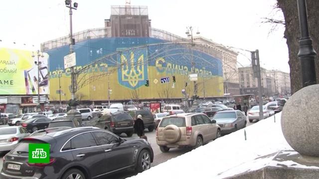 На Украине стартовала кампания по выборам президента.Порошенко, Тимошенко, Украина, выборы.НТВ.Ru: новости, видео, программы телеканала НТВ