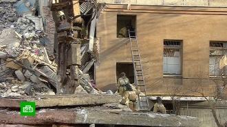 Число жертв обрушения дома вМагнитогорске превысило 25