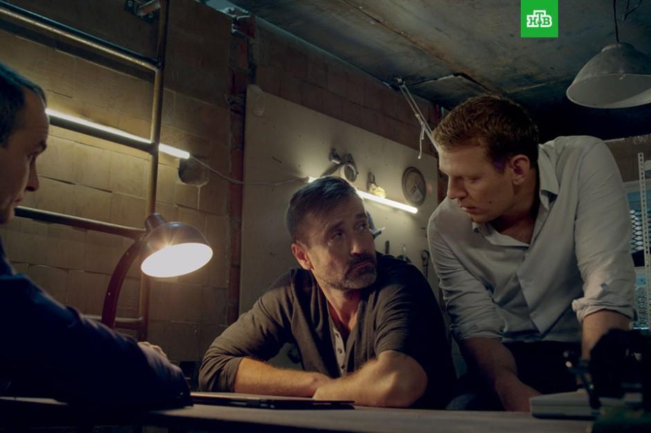 Кадры из фильма «Правила механика замков».НТВ.Ru: новости, видео, программы телеканала НТВ