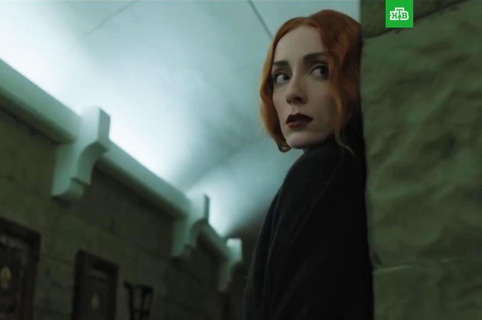 Кадры из фильма «Во веки вечные».НТВ.Ru: новости, видео, программы телеканала НТВ