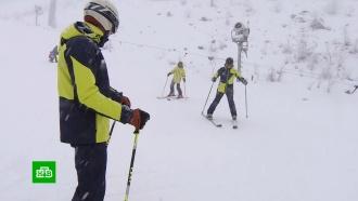 Спортивный боб игорнолыжные трассы: как отдыхают на российских зимних курортах