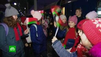 Белорусским детям покажут вМоскве новогоднее чудо