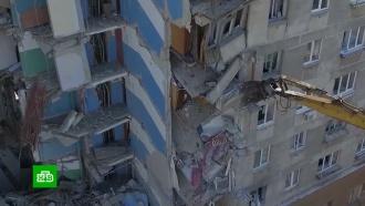 Оставшимся без жилья жителям Магнитогорска выделят 104 квартиры