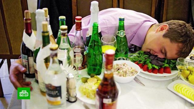 Начало трудовой недели: как выйти из новогодних праздников без потерь.Новый год, лишний вес/диеты/похудение, торжества и праздники.НТВ.Ru: новости, видео, программы телеканала НТВ