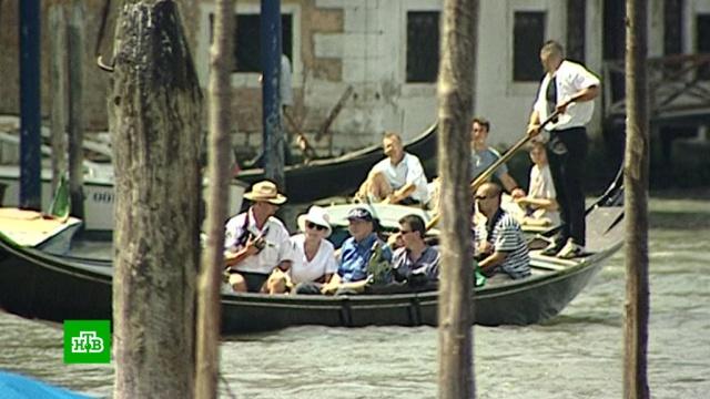 Туристам придется платить за посещение Венеции новый налог.Венеция, Италия, налоги и пошлины, туризм и путешествия.НТВ.Ru: новости, видео, программы телеканала НТВ